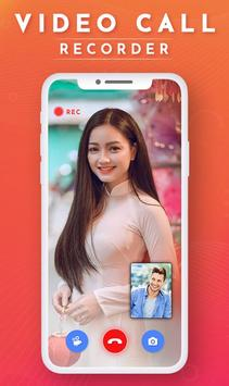 Auto Video Call Recorder - Phone Call Recorder screenshot 1