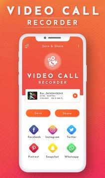 Auto Video Call Recorder - Phone Call Recorder screenshot 7