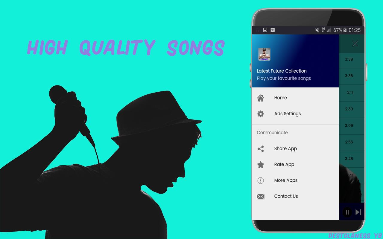 Future Songs Mp3 Music Without Internet Offline For Android Apk Download