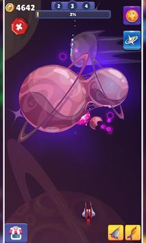 Shooting Planet: Star Destroyer Simulator screenshot 16