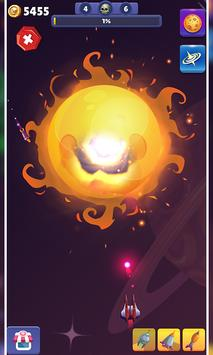 Shooting Planet: Star Destroyer Simulator screenshot 18