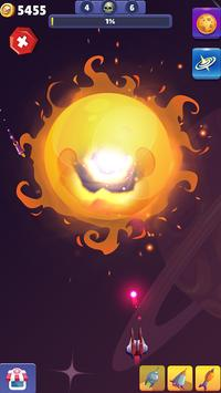 Shooting Planet: Star Destroyer Simulator screenshot 11