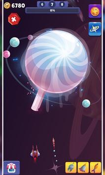 Shooting Planet: Star Destroyer Simulator screenshot 20