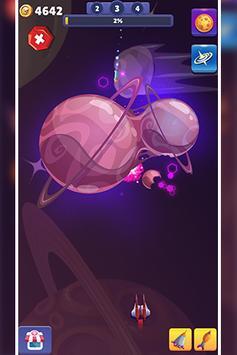 Shooting Planet: Star Destroyer Simulator screenshot 2