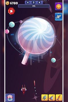 Shooting Planet: Star Destroyer Simulator screenshot 6
