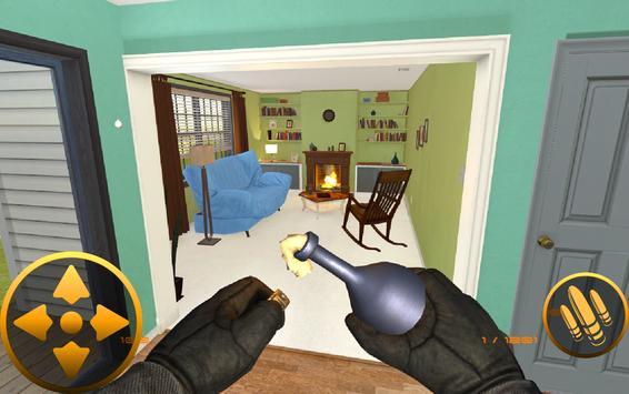Destroy the House-Smash Home Interiors screenshot 7