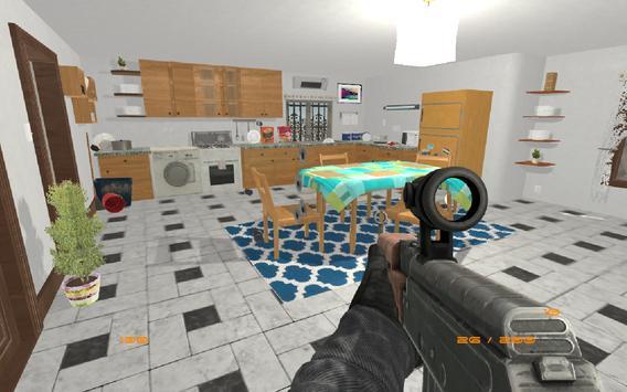 Destroy the House-Smash Home Interiors screenshot 12