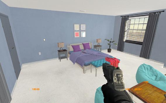 Destroy the House-Smash Home Interiors screenshot 18