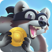 Fruit Master - Coin Adventure Spin Master Saga