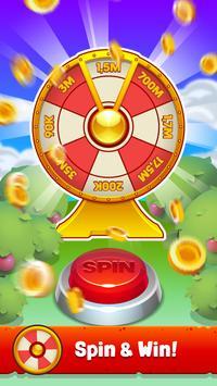 Fruit Master - Adventure Spin & Coin Master Saga Ekran Görüntüsü 4