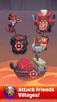 Fruit Master - Adventure Spin & Coin Master Saga Ekran Görüntüsü 2