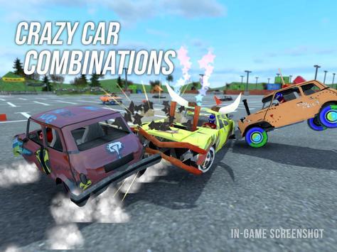 Demolition Derby Multiplayer screenshot 6