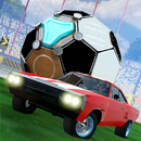 Rocket Soccer Derby: Multiplayer Demolition League APK Android