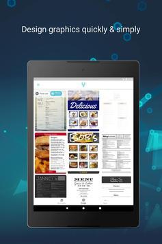 Price List & Menu Maker for Cafés and Restaurants screenshot 12