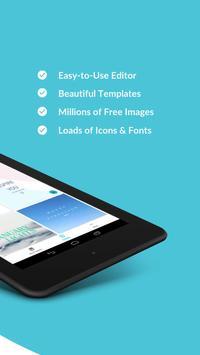 Book Cover Maker by Desygner for Wattpad & eBooks screenshot 9