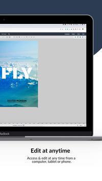 Book Cover Maker by Desygner for Wattpad & eBooks screenshot 7