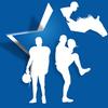 Sports Betting™ the Sportsbook Freeplay App आइकन