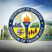 DepEd Tagum City icon