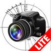 AngleCam Lite - hoekige camera-icoon