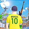 ikon Favela Combat