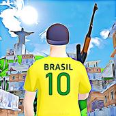Favela Combat ikona