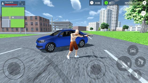 Favela Combat screenshot 19