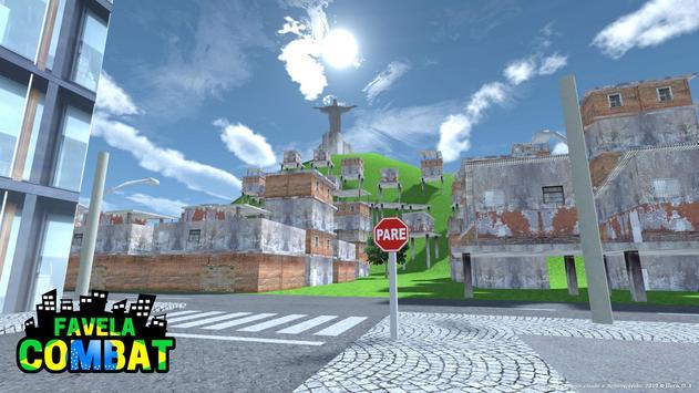 Favela Combat screenshot 9