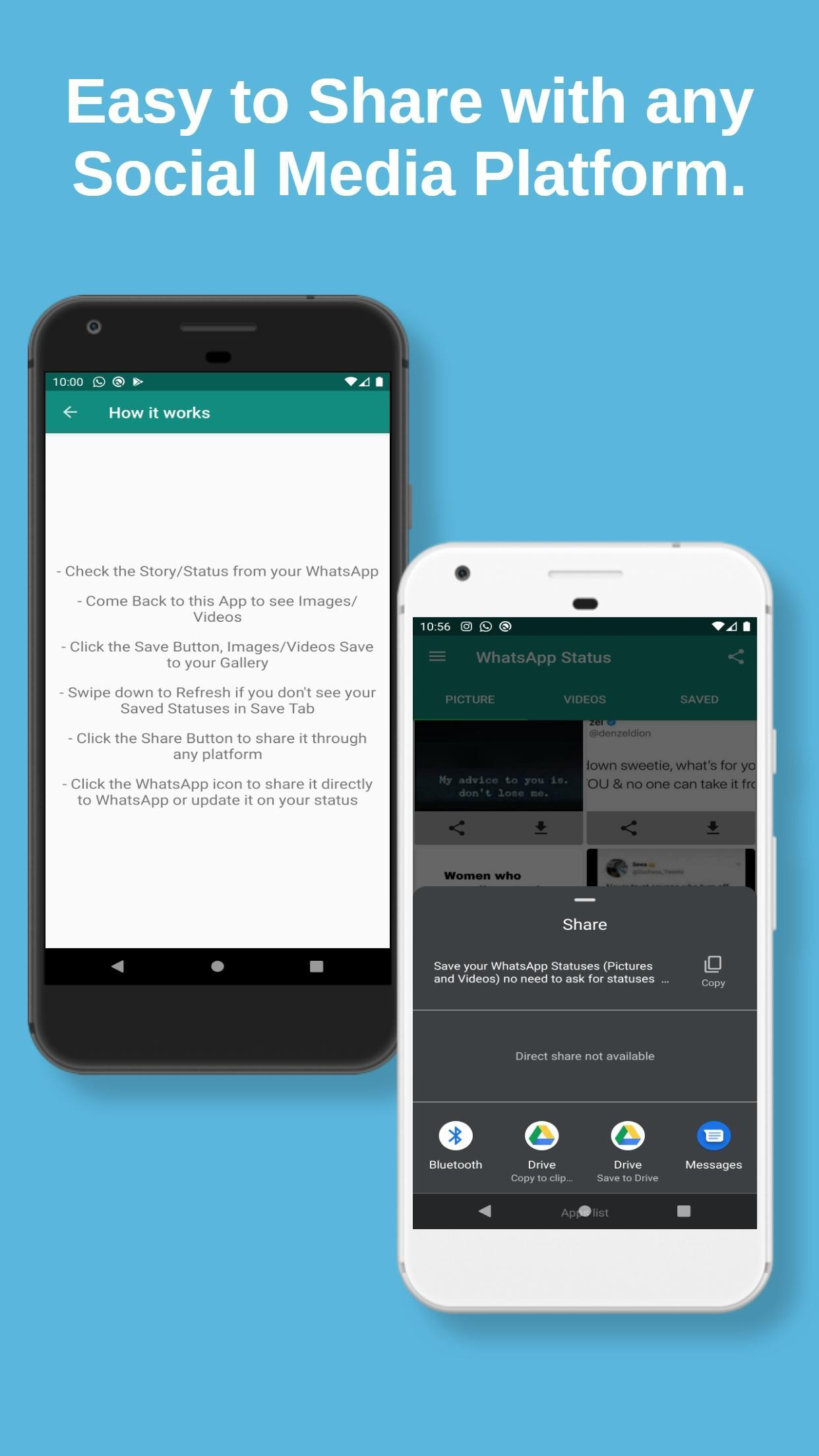 Status Saver Pro No Ads For Android Apk Download