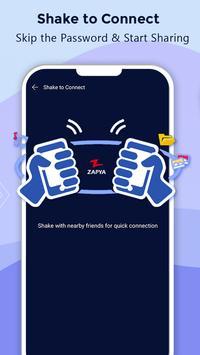 Zapya screenshot 4
