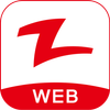 Zapya WebShare - File Sharing in Web Browser アイコン