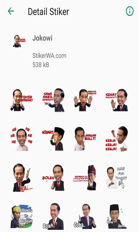 Stickers Wa Indonesia For Android Apk Download
