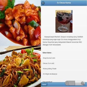 Aneka Resep Masakan Enak screenshot 8