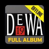 DEWA 19 FULL ALBUM OFFLINE icon