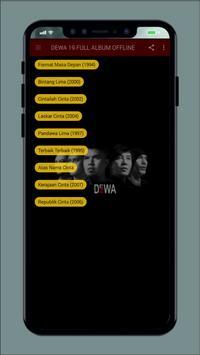 DEWA 19 FULL ALBUM OFFLINE poster