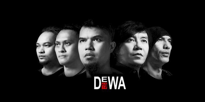 DEWA 19 FULL ALBUM OFFLINE screenshot 4