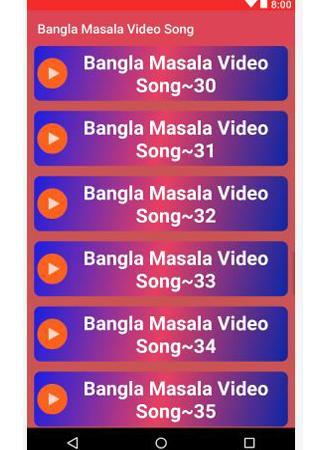 Bangladeshi garam masala songs download.