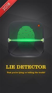 детектор лжи (шутка) joke постер