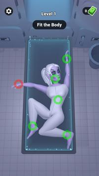 Detective Master 3D poster