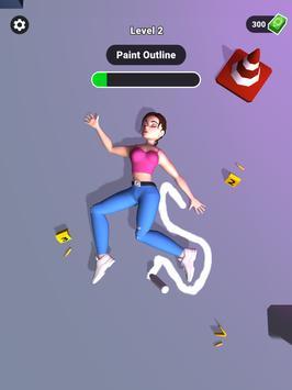 Detective Master 3D screenshot 8