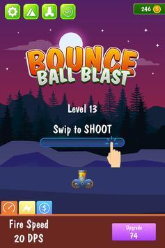 Jump Ball Blast poster