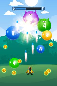Jump Ball Blast screenshot 3
