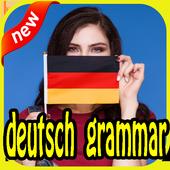 deutsch grammar icon