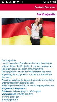 deutsch grammar screenshot 3