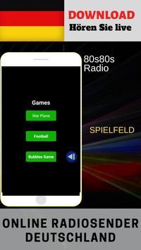 80s80s Radio screenshot 6