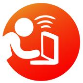 Menginstal App Productivity android Satpol A-PP X2 offline