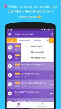 Top 100 Nuevos tonos de llamada 2019 Para Android™ for Android - APK