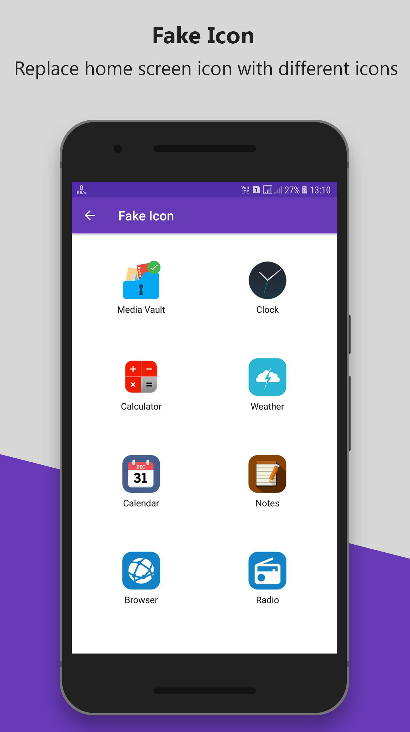 Media Vault for Android - APK Download