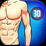 Abs in 30 Days - Abdominal Workout