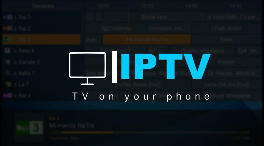 Smart IPTV Player for Android - APK Download