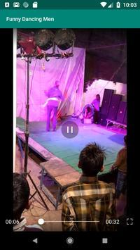 Funny Dancing Men screenshot 1